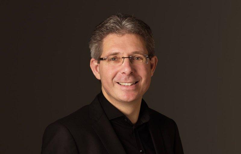VVD-raadslid Martijn Mengerink.