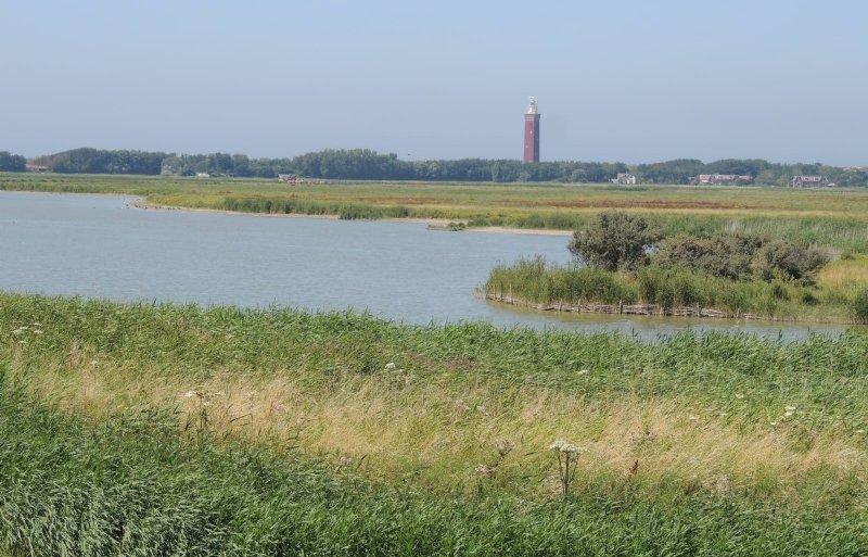 Natuurgebied Volgerland is 90 hectare groot.