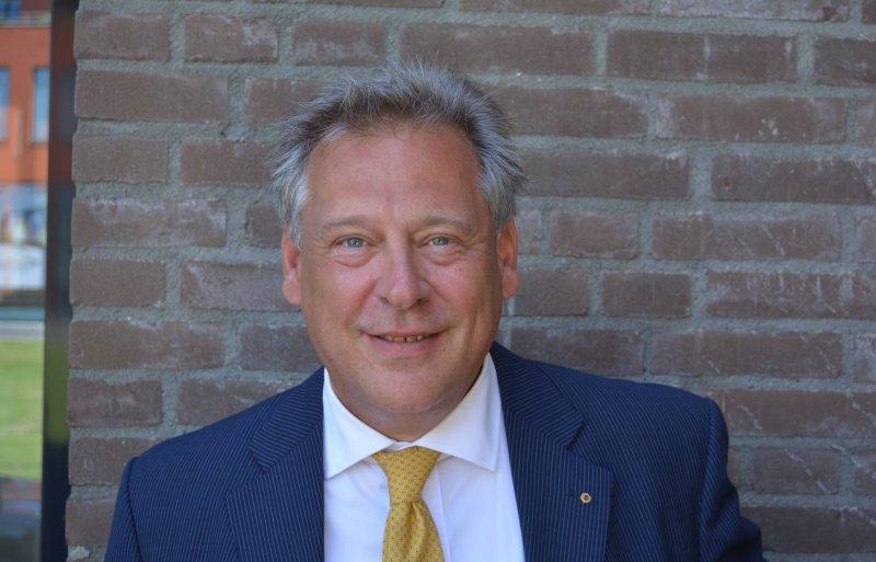 NVM Agrarisch en Landelijk-makelaar Jaap Ridderhof van Midden Nederland Makelaars helpt al 25 jaar boeren bij onteigening.  Kennispartnerpagina