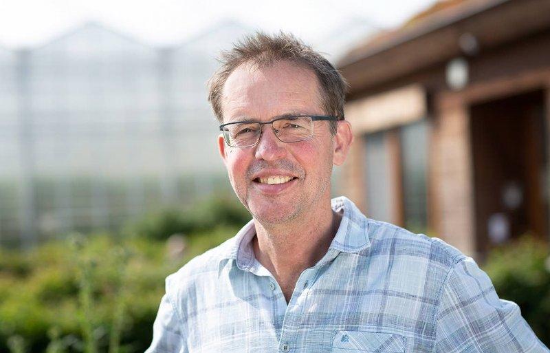 Leo Verbeek, BioVerbeek in Velden