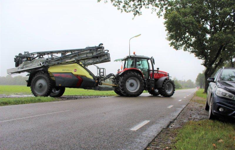 Alle getrokken spuiten van Exel Industries worden voortaan bij Hardi in Denemarken gebouwd.