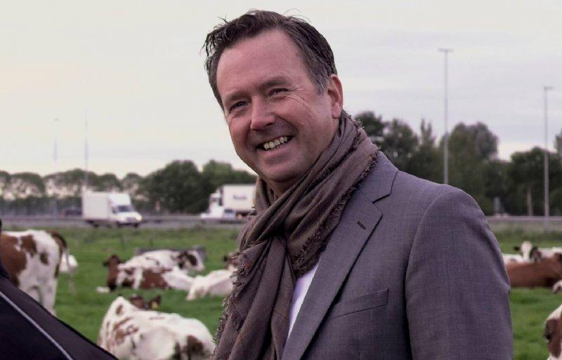 Henk Werkman van Windunie, Foto: David Hilberink