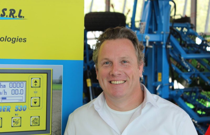 Dennis Wustefeld: 'Iedereen wint: de klant, de dealer en de fabrikant.'