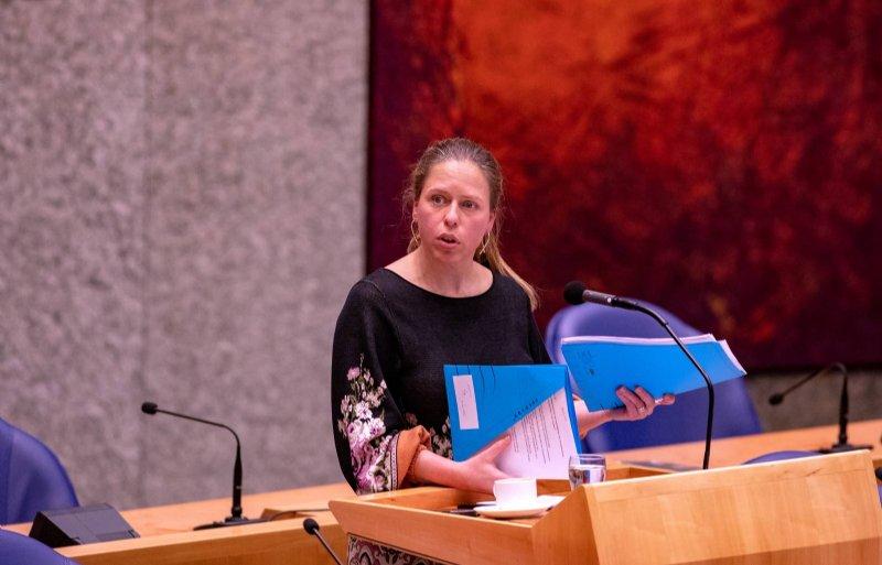 Landbouwminister Carola Schouten wist de SP, 50 PLUS en de SGP achter haar stikstofwet te krijgen.
