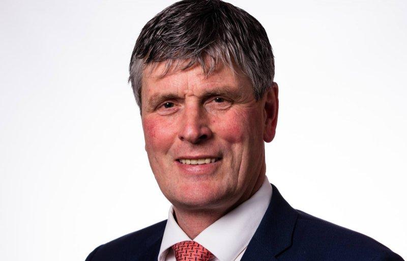 Henk van der Wind (SGP)