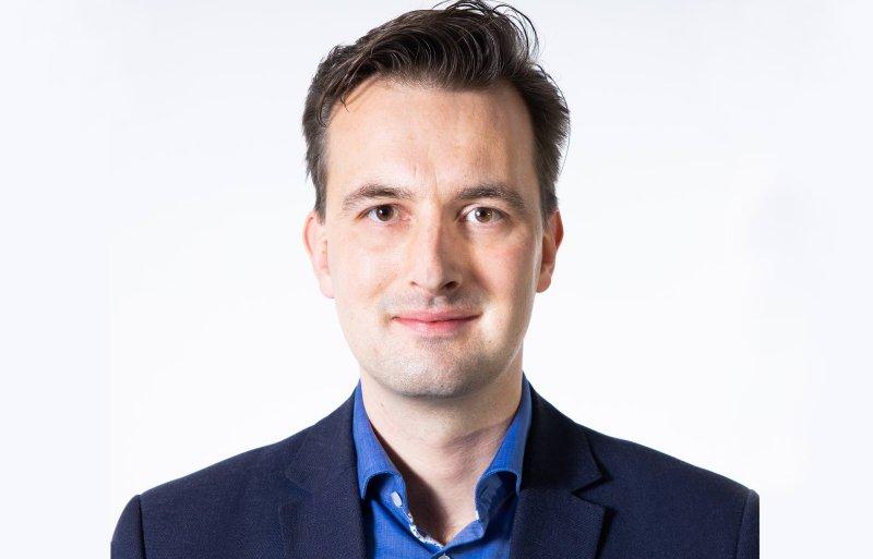Jan Klink (VVD)