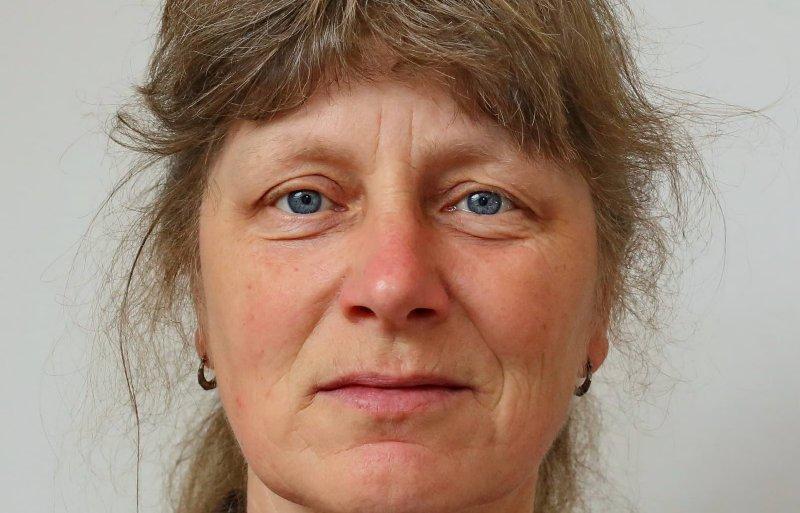 Thea van Niekerk, onderzoeker Wageningen Livestock Research.