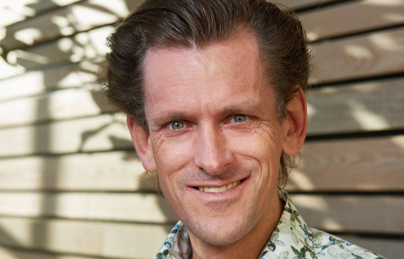 Ron Methorst, lector Omgevingsinclusief ondernemen