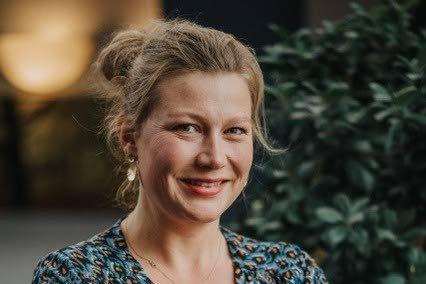 Alies van Veelen-Visscher, belastingadviseur bij Countus
