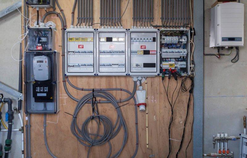 Vervanging van de meterkast wordt vaak gezien als extra kostenpost.