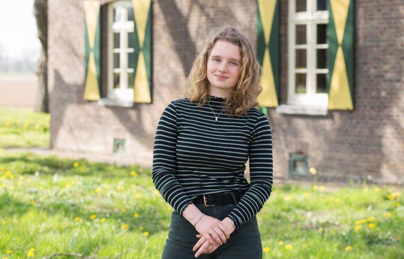 Marijn Wolters