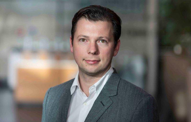 Jonathan Koppert voorziet een zonnige toekomst voor de insectensector in Nederland.