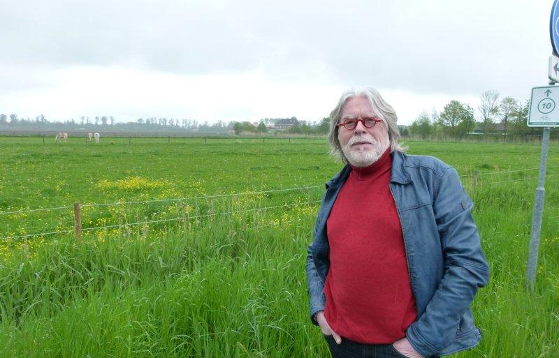 Dick Koster van ontwikkelingsbureau Cittanova.