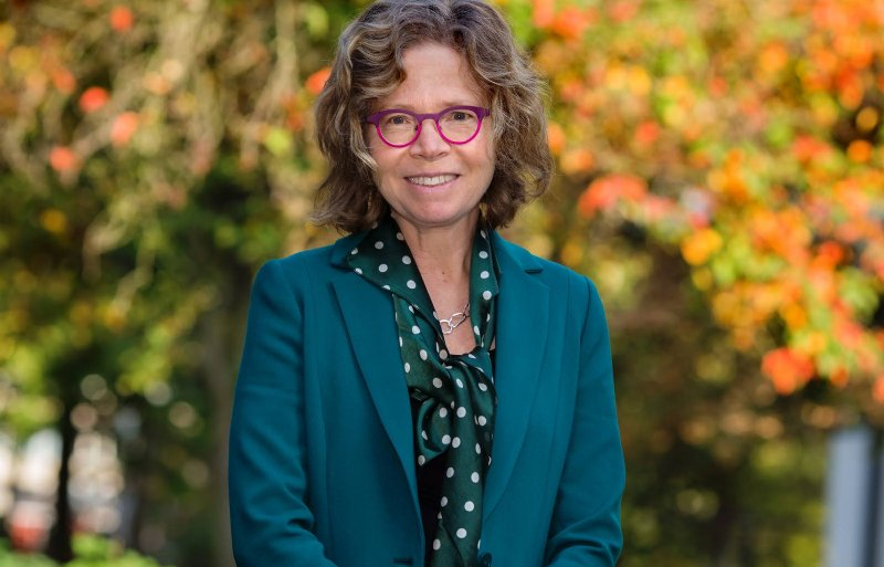 SER-kroonlid en hoogleraar Katrien Termeer (WUR).