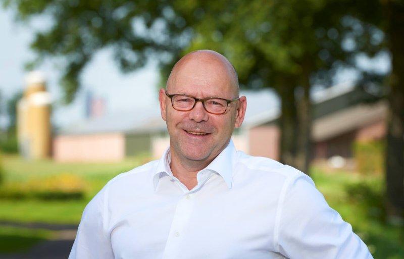 Peter van Balkom, lid van de Vereniging Agrarische Bedrijfsadviseurs en sectorspecialist bij Connecting Agri & Food