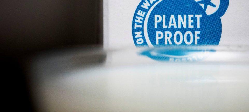 Succes PlanetProof-melk blijft voorlopig uit - NieuweOogst.nu